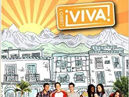 Year 7 Spanish - Viva 1 Module 3 - School - P.55 - Lesson 2 -Mi día favorito