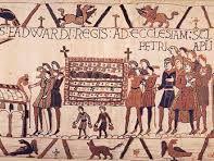 AQA 9-1 GCSE History - Norman England Succession Crisis