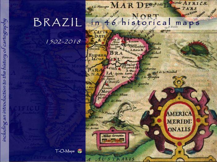 Historical e-atlas Brazil