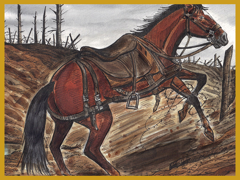 war horse michael morpurgo pdf