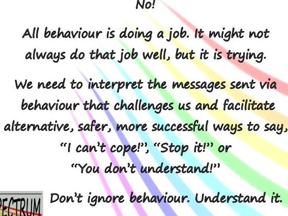 Behaviour Analysis Cards