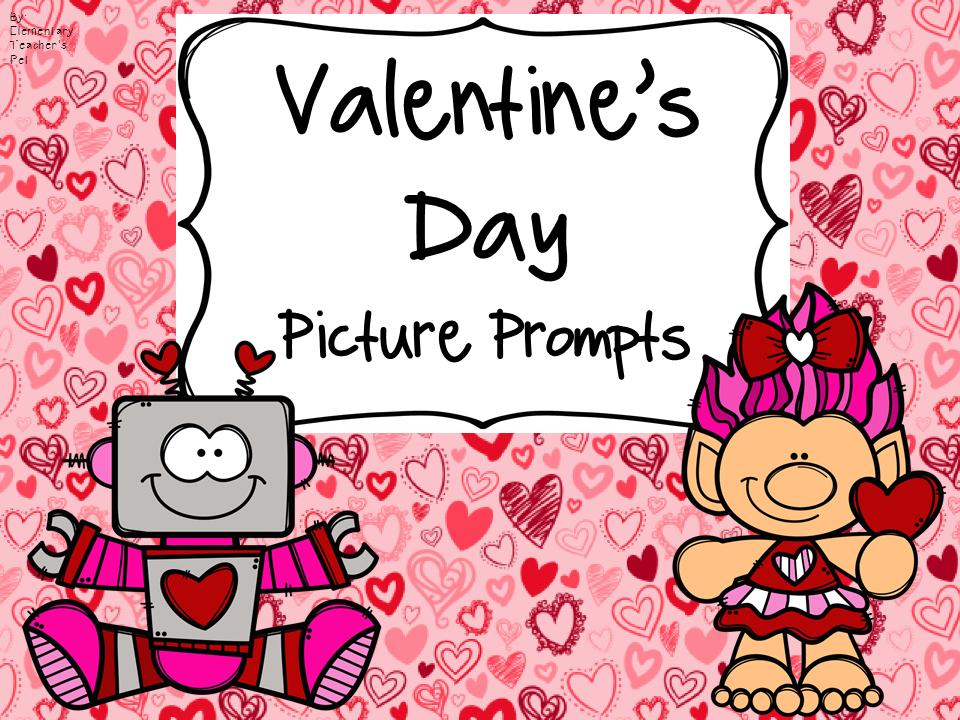 Valentine's Day Silly Stories
