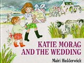 SEN series of Engage to Create Literacy & humanaties lessons Katie Morag and the wedding P4 to NC1