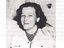 Mildred Ella 'Babe' Didrikson Zaharias (1911-1956)