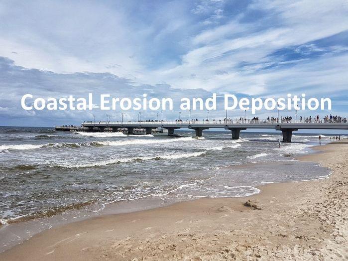 coastal erosion management of the kapiti
