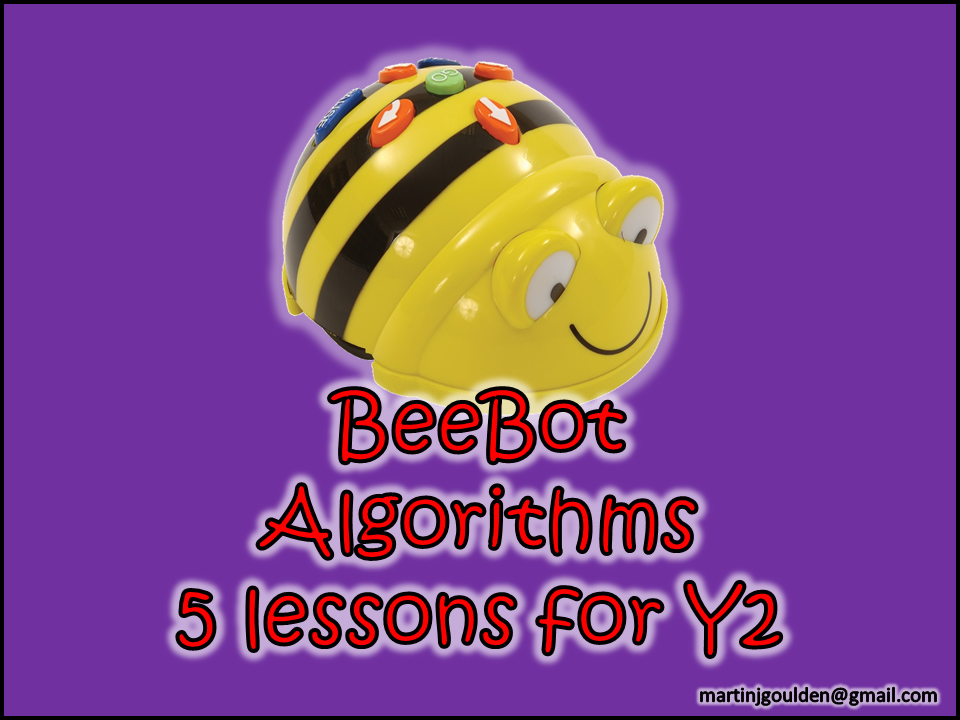 Coding\Programming Year 2 (x5 Lessons) - Algorithms