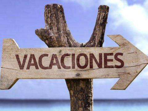 GCSE Spanish AQA Travel and Tourism