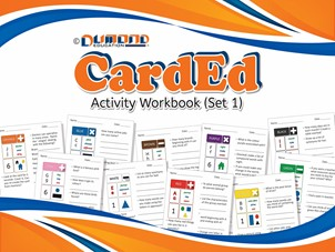 CardEd Set 1 Activity Workbook