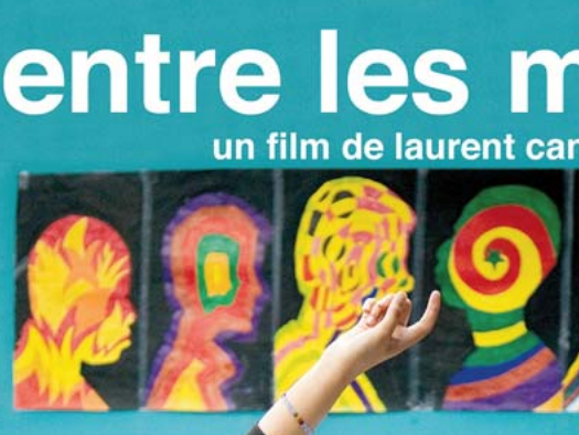 Bundle of activities for In-depth Study of Entre les murs