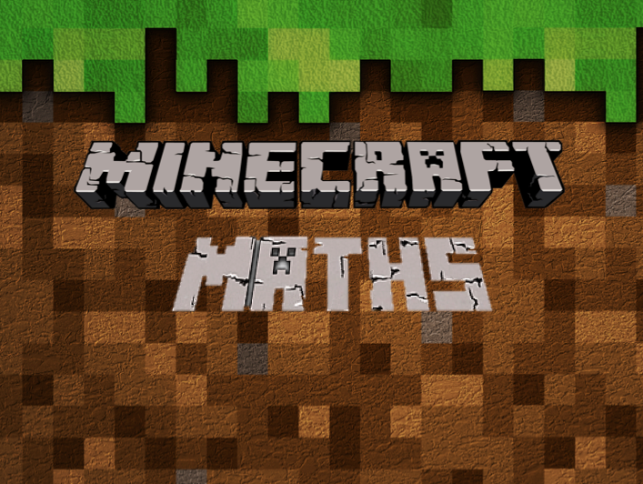 Minecraft Maths Bundle