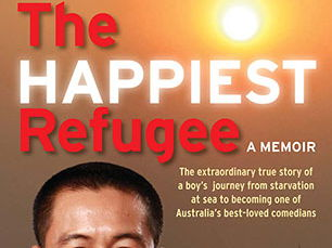 The Happiest Refugee by Anh Do (unit of work)