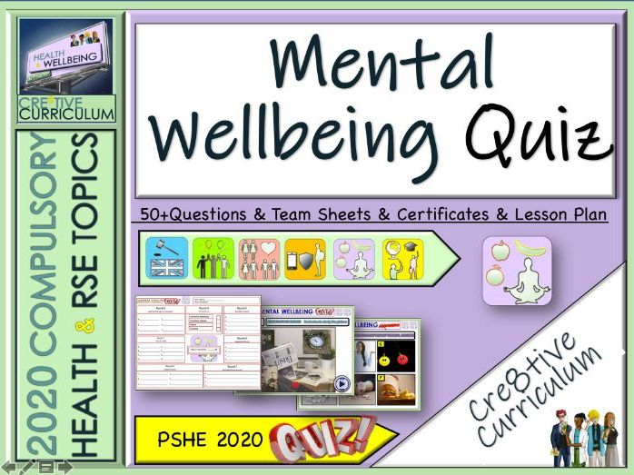 Middle school healthy lifestyle resources