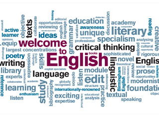 A Level English Language  - Key Terms