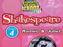 Shakespeare Romeo and Juliet basic 20 T/F  video question quiz