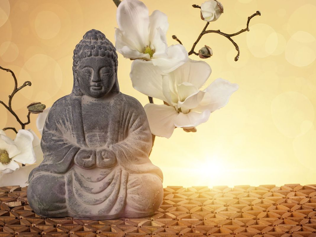 Buddhism and Secularisation (challenges) AQA A Level Unit