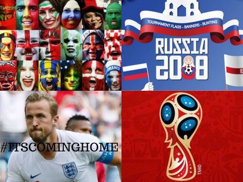 History & The World Cup 2018 Bundle 2