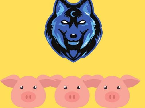 The Three Little Pigs- EYFS Lesson Plan