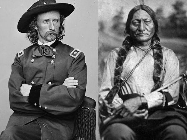American West 1830 - 1892 Timeline