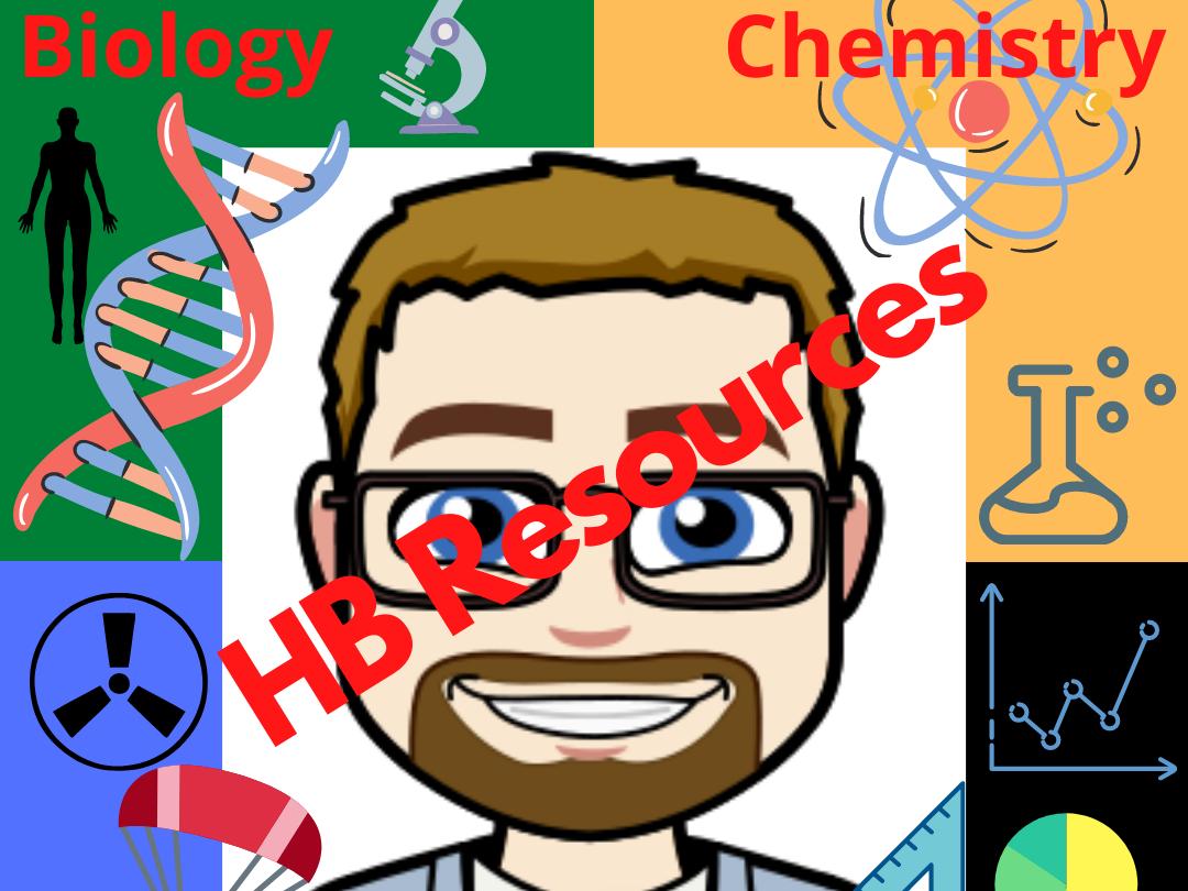Chemical Reactions topic KS3
