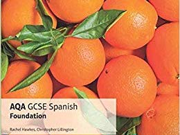 AQA Viva GCSE Spanish Foundation - Week 1 - Lesson 1 - ¡Desconéctate! - p.6