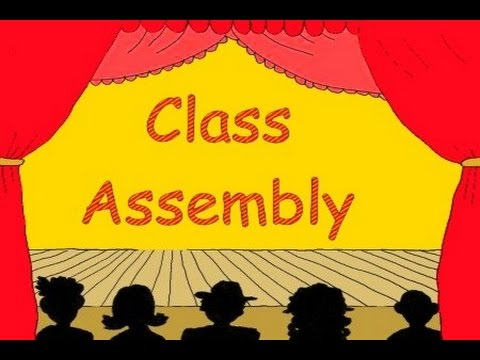 Class Assembly India