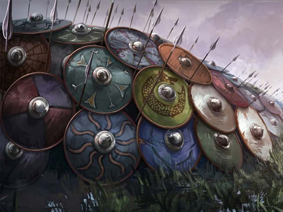 Edexcel GCSE History: Anglo-Saxon and Norman England, 1060-1088 - Topic 1: Anglo-Saxon England and the Norman Conquest, 1060-66