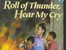 Roll of Thunder Hear My Cry KS3/4 Reading Complete SOW