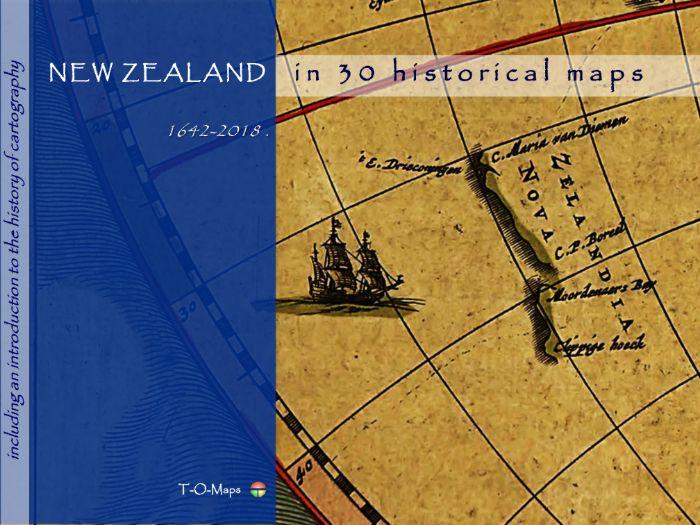 Historical e-atlas New Zealand