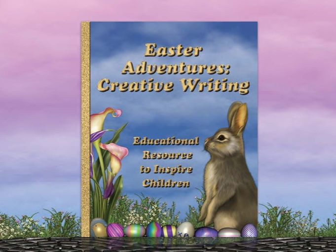 Easter Adventures: Creative Writing