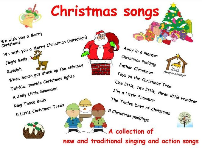 Festive Fun For Ey And Primary Tes