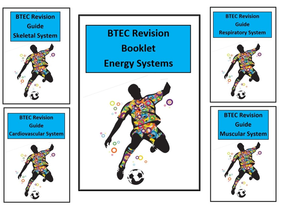Btec Sport L3 - Unit 1 - Complete Anatomy & Physiology Revision ...