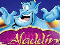 Aladdin Full Script
