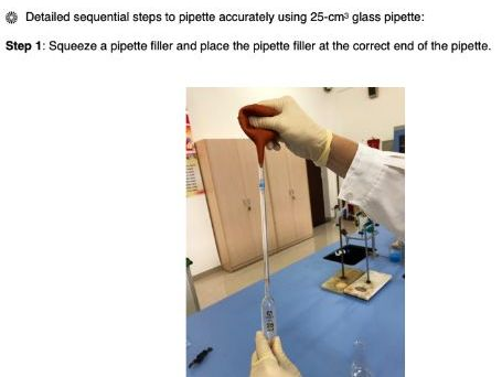 Step-by-Step Guide to Pipette Accurately