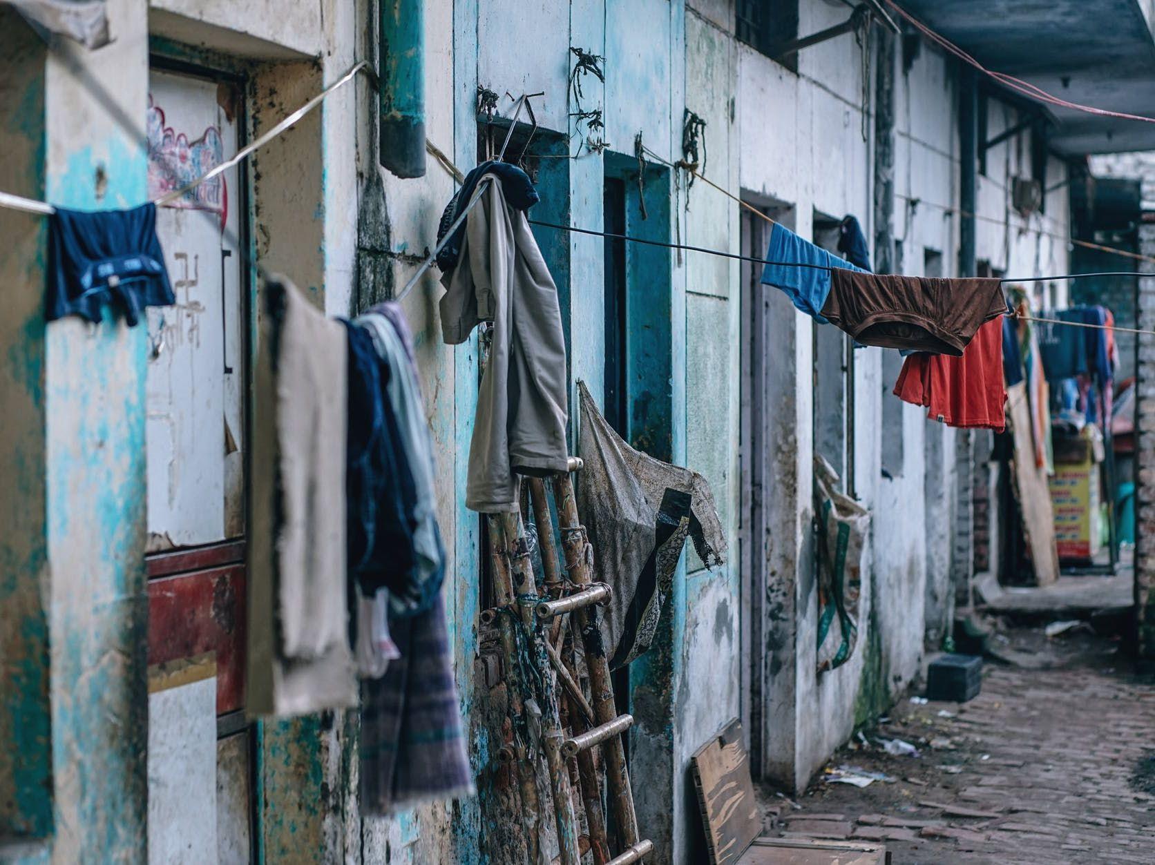 """La pobreza y los """"sin techo"""" GCSE Spanish"""