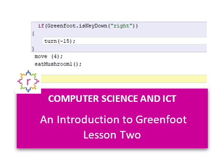 Greenfoot Lesson Two - Removing Actors