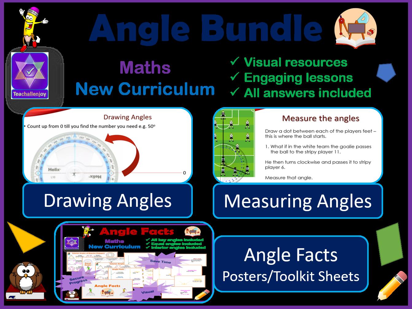 Angle Bundle