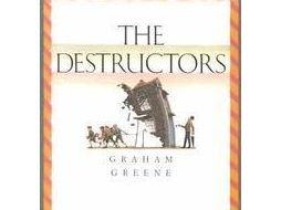 Graham Greene, The Destructors. Paper 1 Question  AQA English Language spec 8700