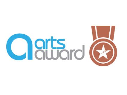 Bronze Arts Award Letter Template for Parents / Guardians