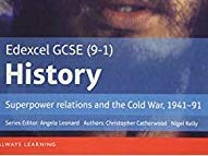 Edexcel GCSE History - Cold War - Topic 3 - The End of Soviet Rule in Europe