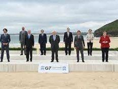 G7 Mock Challenge
