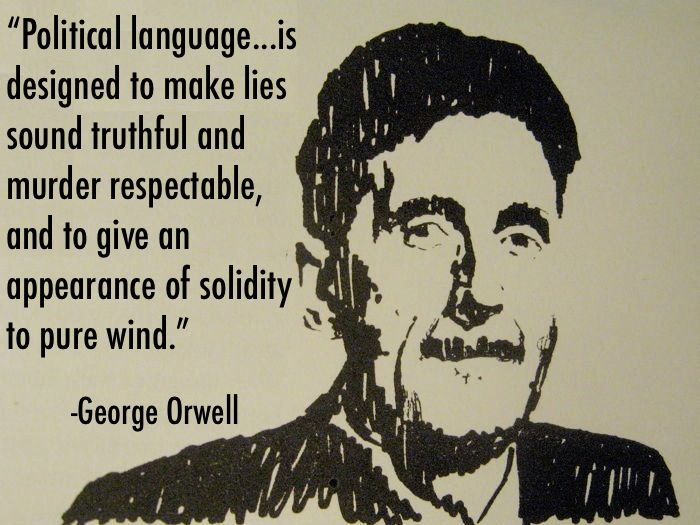 George Orwell - Three Essays with Comprehension Analysis