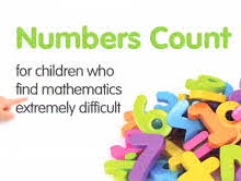 Numbers Count (Every Child Counts) KS1 (Y1/2)