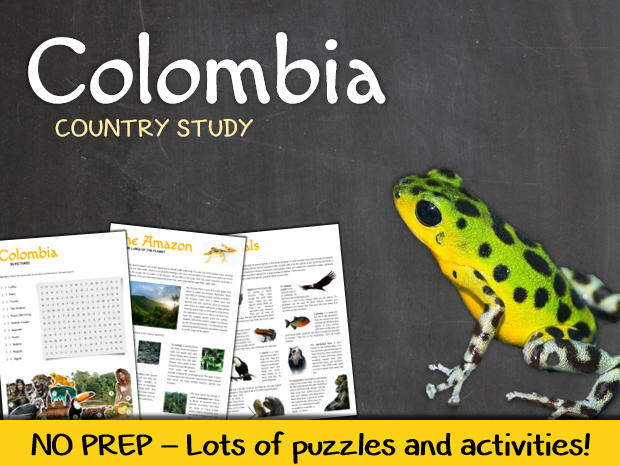 Colombia (country study)