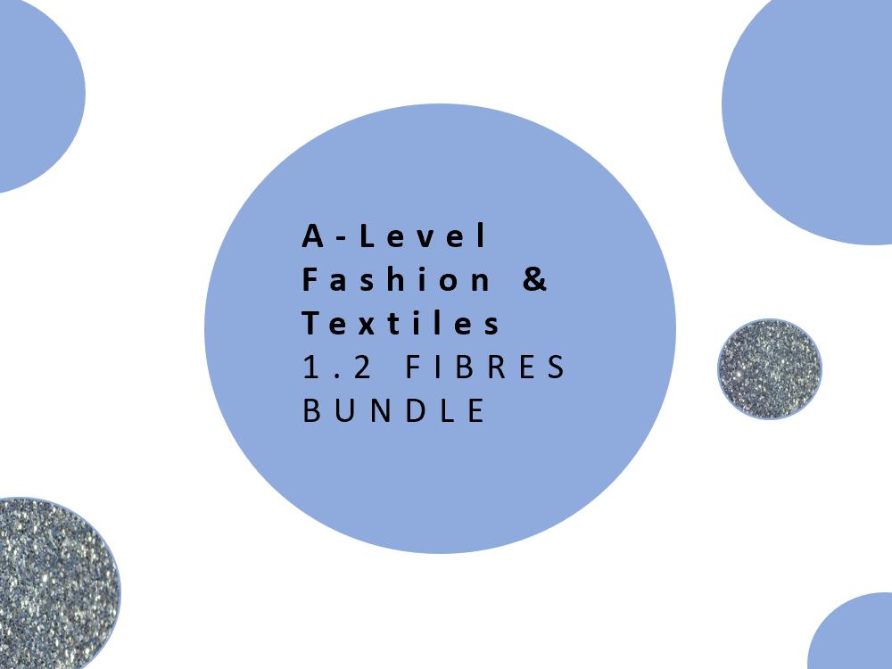 A Level Fashion and Textiles | 1.2 Performance Characteristics of materials | FIBRES