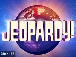 GCSE Studio french Module 5 Jeopardy