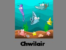 Chwilair - Creaduriaid y mor