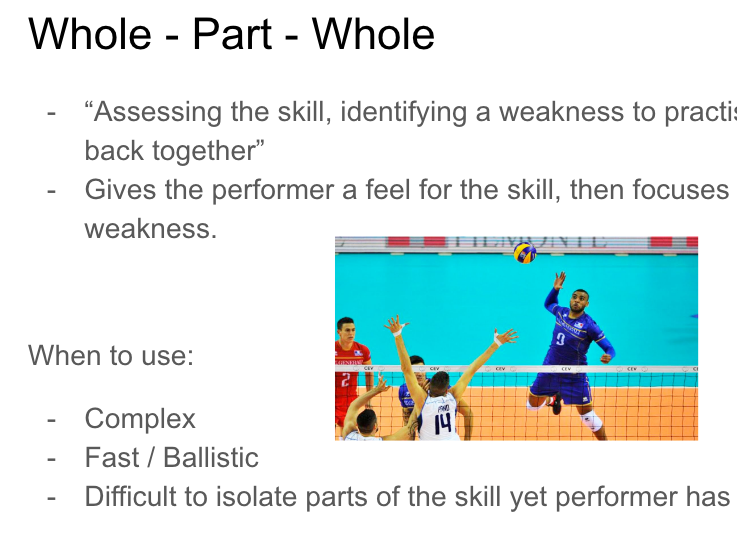 AQA AS Level Skill Acquisition NEW SYLLABUS Complete Course