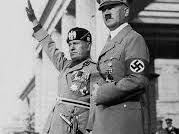 IGCSE: Collapse of International Peace By 1939- 2 Failure of League & Rise of Fascism