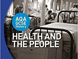 Part 3 AQA Health & The People / Medicine Through Time: Industrial Revolution - Public Health 20thC.
