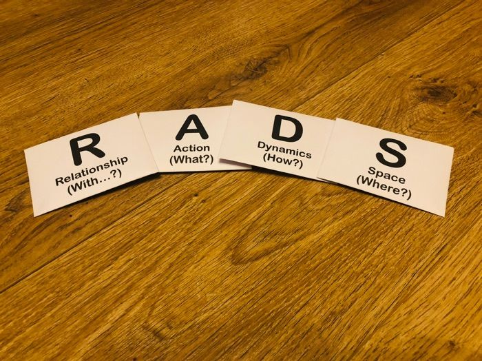 RADS Keywords